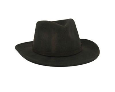 Bismarck Lite Felt Hat Pecan L-XL. Browning e72cd4479970